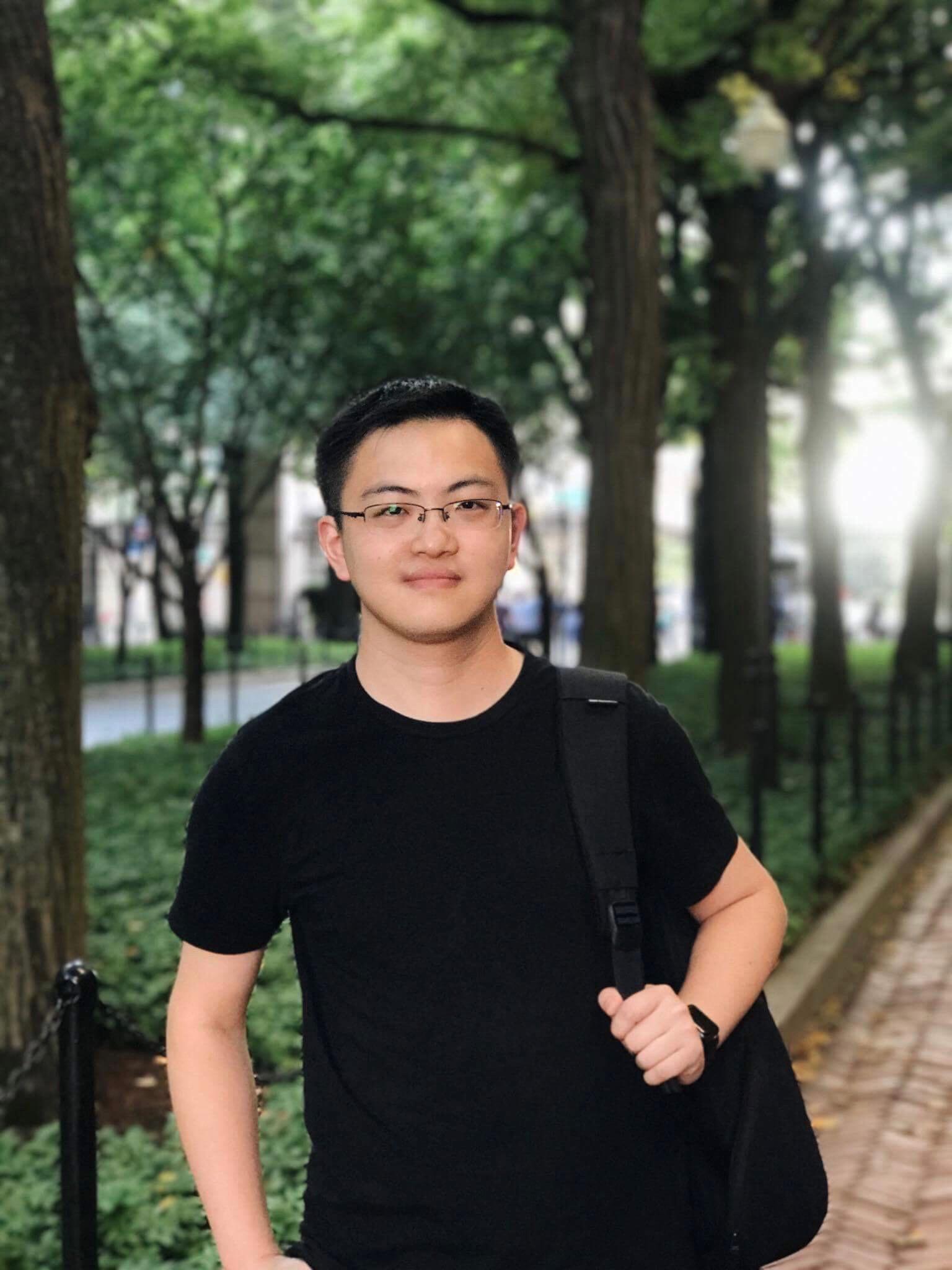Johnew Zhang